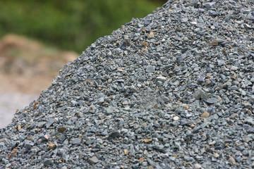 Mavro Bio : concassage de matériaux de chantier à Ambarès-et-Lagrave