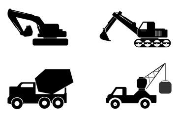 Mavro Bio : déblayage de chantier à Arès
