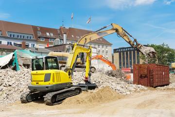 Mavro Bio : enlèvement de déchets de chantier à Eysines