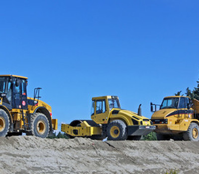Mavro Bio : réalisation de chantier à Sainte-Eulalie